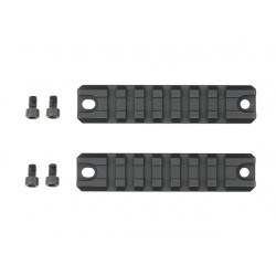 RIS RAILS FOR G36C/G36K/G3