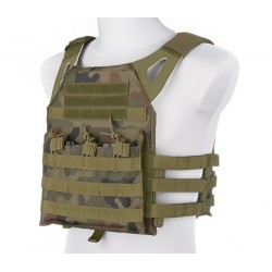 Jump type tactical vest -...