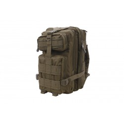 Level 3 Molle Assault Backpack, Airsoft OD