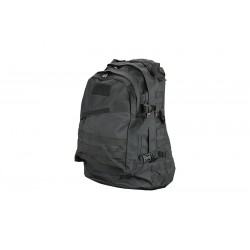3-Day Molle Assault Backpack Black