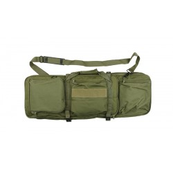 Double Rifle case 80cm - airsoft gun olive