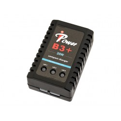 B3+ 20W COMPACT CHARGER FOR...