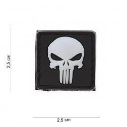 Patch PVC Punisher