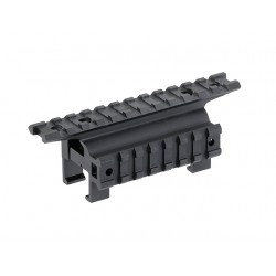MP5/G3 RECEIVER MOUNT, Rail...