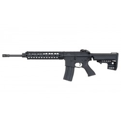 M4 CM.612 - Black [CYMA] Airsoft rifle