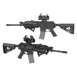 AR-15 CM 008 FULL METAL [CYMA] assault rifle replica