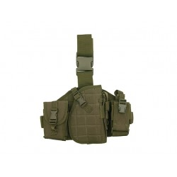 TACTICAL MOLLE LEG PANEL...