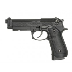 hfc-199 m9 w/gun case full metal semi/full auto CO2