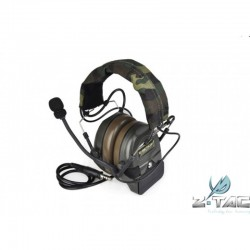 Z Tactical Comtac I Headset
