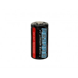 CR123A LITHIUM BATTERY...