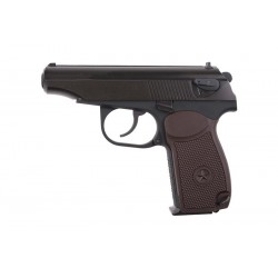 Makarov - proper PM version...