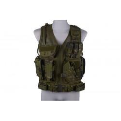 KAM-39 Tactical Vest - MC...