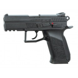 ASG CZ 75 P-07 DUTY, GBB, CO2, AIRSOFT PISTOL