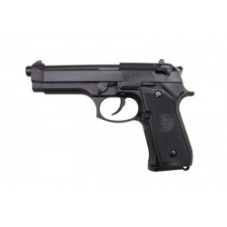 Full Metal M9 Heavy Weight Airsoft GBB