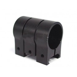 "1""/25mm, Airsoft, Flashlight, Laser Mount,"