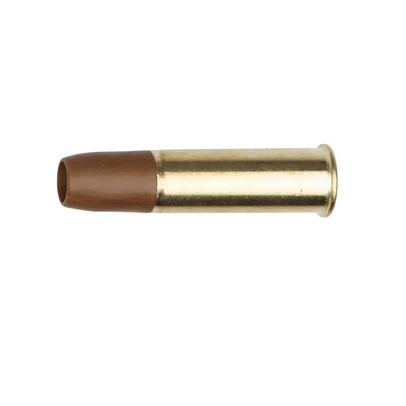 Cartridge 6mm for Dan Wesson, box of 25 pcs.