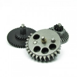 King Arms Normal Torque Helical Gear Set