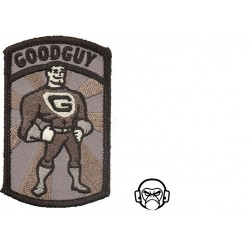 Mil-Spec Monkey Patch - Goodguy (SWAT)