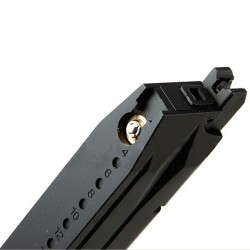 3PX4 25rd Magazine for PX4 GBB Pistol