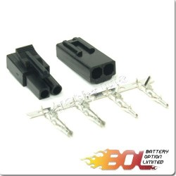 BOL Airsoft RC Battery Wire Connector Plug