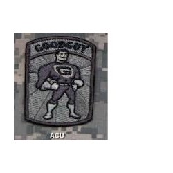 Mil-Spec Monkey Patch - Goodguy (ACU)