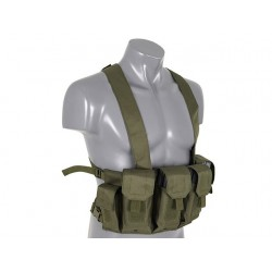 Chest Rigg - olive color
