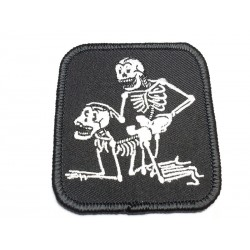 Patch skeletons
