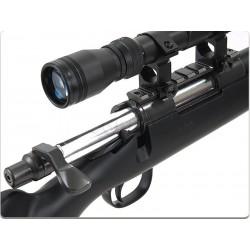 WELL VSR-10 Bolt Action Spring Rifle w/ Bipod & Scope
