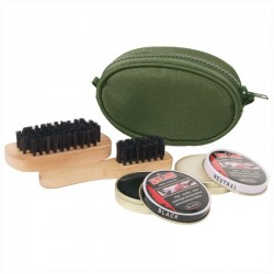 Mil-Tec - Shoe cleaning kit