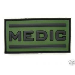 Patch PVC medic