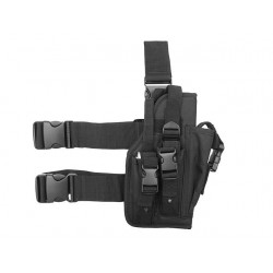 Tactical Holster color Black
