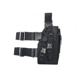 Tactical Holster color Black