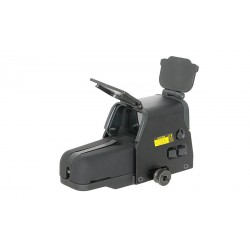 HOLO 557 type Sight - Black
