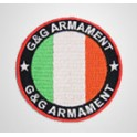 G&G National Flag Patch...